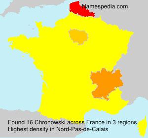 Chronowski