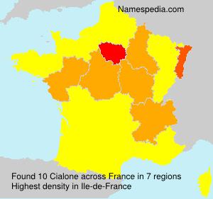 Cialone