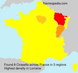 Cirasella