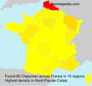 Claeyman