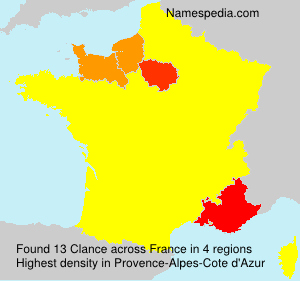 Clance