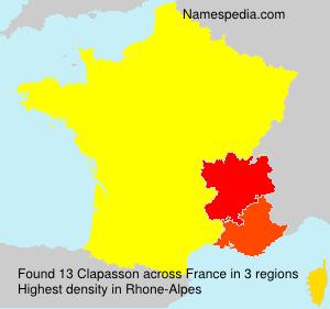 Clapasson