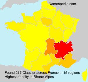Clauzier