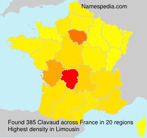 Clavaud