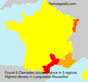 Clemades