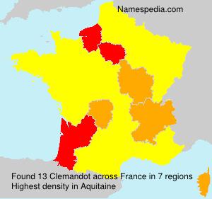Clemandot
