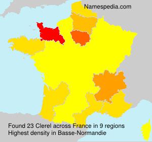 Clerel