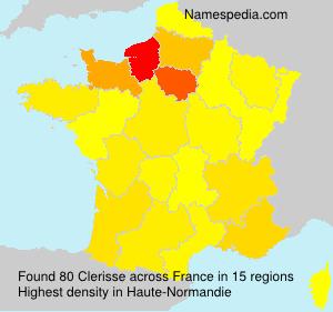 Clerisse