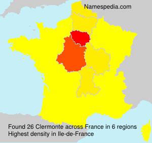Clermonte