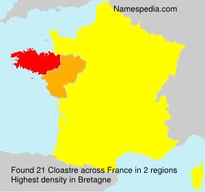 Cloastre