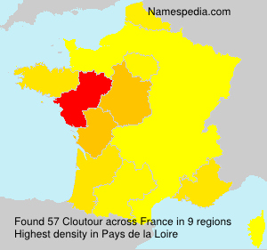 Cloutour