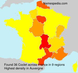 Coclet