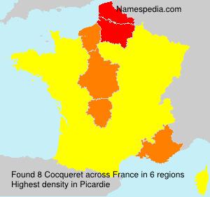 Cocqueret