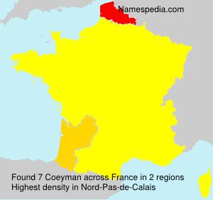 Coeyman