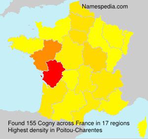 Cogny
