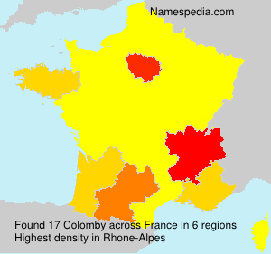 Colomby