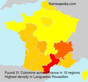 Colomine