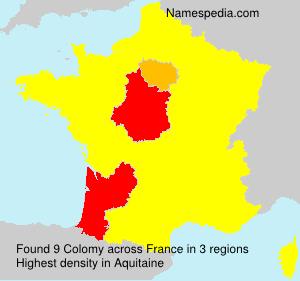 Colomy