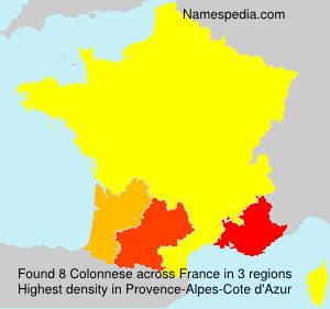 Colonnese