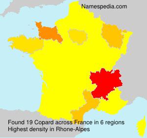 Copard