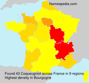Coqueugniot
