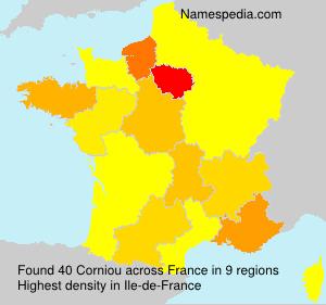 Corniou