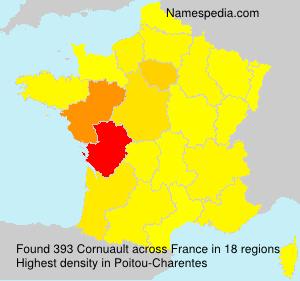 Cornuault