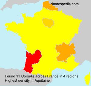 Corselis