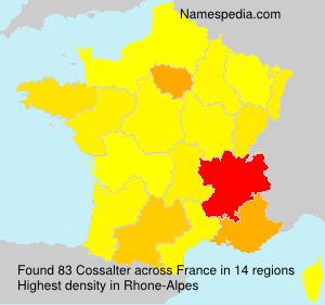 Cossalter