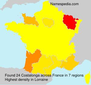 Costalonga