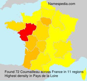Coumailleau