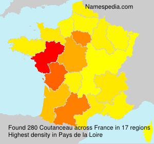 Coutanceau