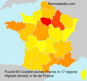 Coutelet