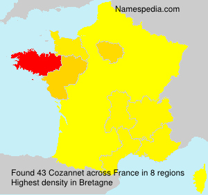 Cozannet