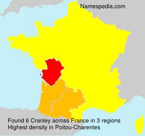 Cranley