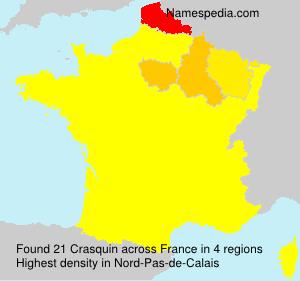Crasquin