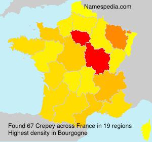 Crepey