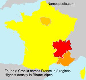 Croella