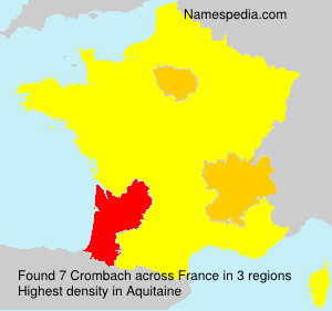 Crombach