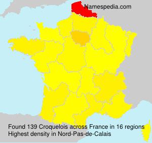 Croquelois