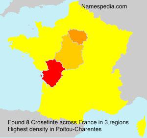 Crosefinte
