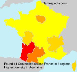 Crouzeilles
