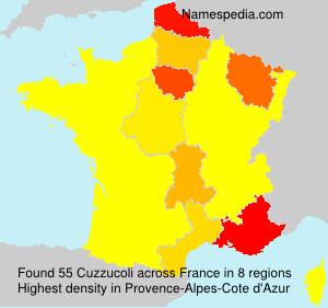 Cuzzucoli