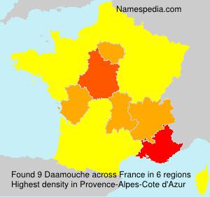 Daamouche