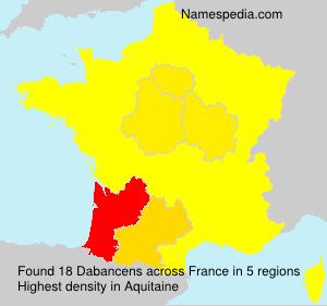 Dabancens
