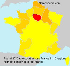 Dabancourt
