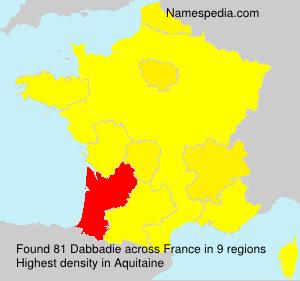 Dabbadie