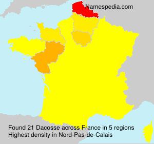 Dacosse