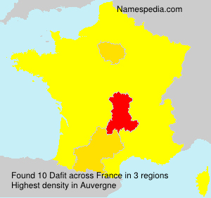 Dafit