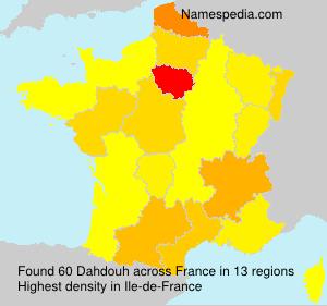 Dahdouh
